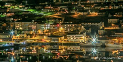 Klaksvík 30112019 05-57-44 (1 of 1)