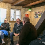 3. uppstillingarfundurin hjá Norðoya Fólkafloksfelag