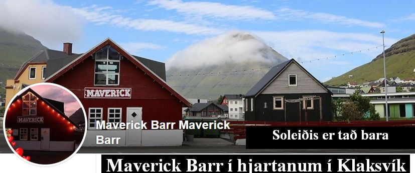 Maverick Barr