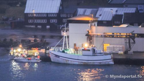 Stakkavík, Nakkur og Líðhamar 04112019 07-49-24 (1 of 1)