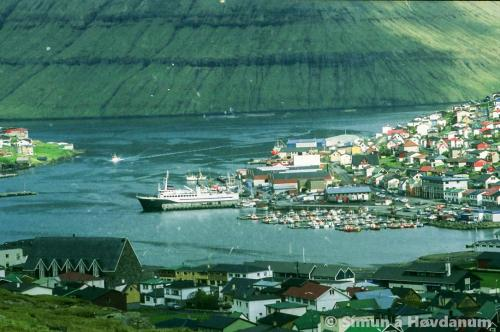 Klaksvík-2 (1 of 1)