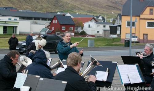 Klaksvíkar Hornorkestur 70 ár 05052020-14 (1 of 1)