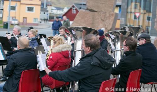 Klaksvíkar Hornorkestur 70 ár 05052020-15 (1 of 1)