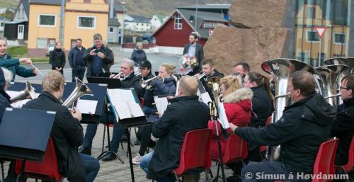 Klaksvíkar Hornorkestur 70 ár 05052020-22 (1 of 1)