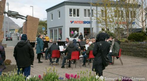 Klaksvíkar Hornorkestur 70 ár 05052020-28 (1 of 1)