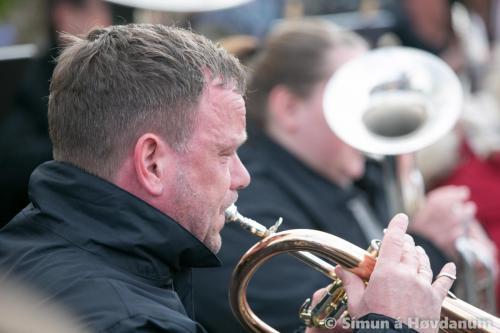 Klaksvíkar Hornorkestur 70 ár 05052020-2 (1 of 1)