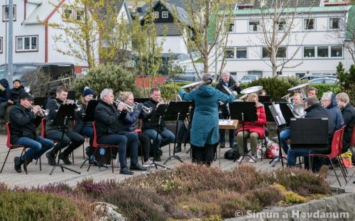 Klaksvíkar Hornorkestur 70 ár 05052020-31 (1 of 1)