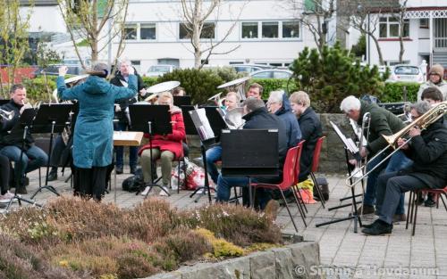 Klaksvíkar Hornorkestur 70 ár 05052020-32 (1 of 1)