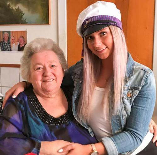 Mamma og Maria-1
