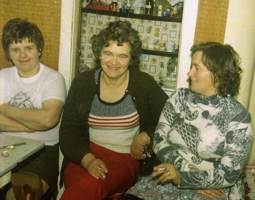 Sigbjørg Maria og Mamma-1