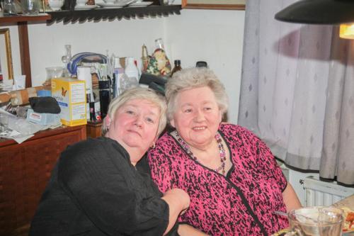 Sigrid og Mamma-1